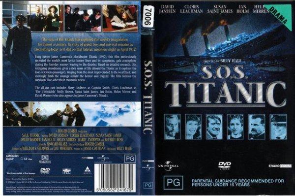 S.O.S Titanic