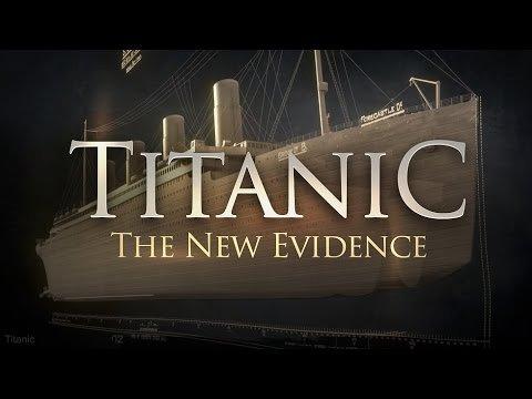 Nouvelle théorie sur les causes du naufrage du Titanic