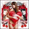 Tuto 9 - Touch Me Heart