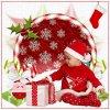 tuto 153 - My Christmas Present