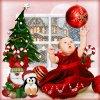 Tuto 155 - Le monde magique de Noël