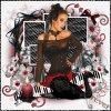 Tuto 296 - Lady Gothic
