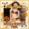 Tuto 374 - Halloween Fun