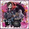 Tuto 376 - Cruel Witch