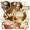 Tuto 431 - Sweet Cupcake