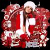 Tuto 445 - Songe de Noël