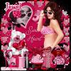 Tuto 485 - Sweet Heart