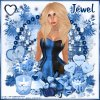 Tuto 486 - Blue Valentine