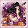 Tuto 614 - Halloweenaholic