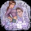 Tuto 636 - Lavender Snow