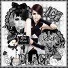 Tuto 647 - Ice Black
