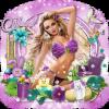 Tuto 671 - Easter Sunshine