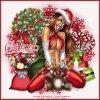 Tuto 755 - Merry Christmas