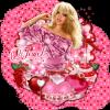 Tuto 808 - Be My Valentine