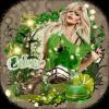 Tuto 815 - Green Enchanted