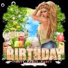 Tuto 819 - Happy Party