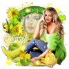 Tuto 833 - Flowers And Honey