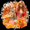 Tuto 838 - Orange Oh