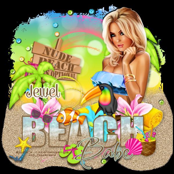 Tuto 860 - Sunny Beach