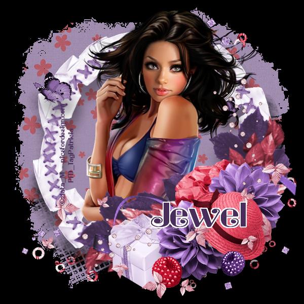 Tuto 877 - Floral Scent
