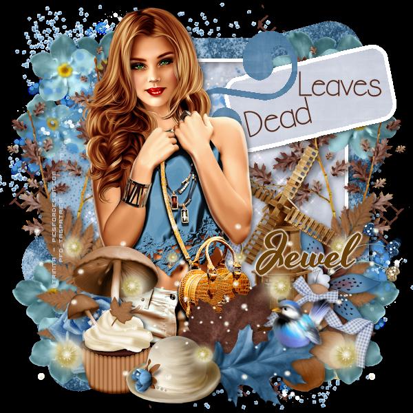 Tuto 897 - Dead Leaves