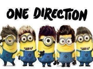 One Direction : Moi Moche Et Méchant, une parodie hilarante !!