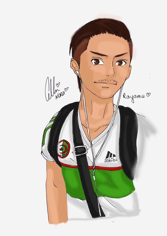 ♥ 1...2...3... VIVA ALGERIA !!!! ♥