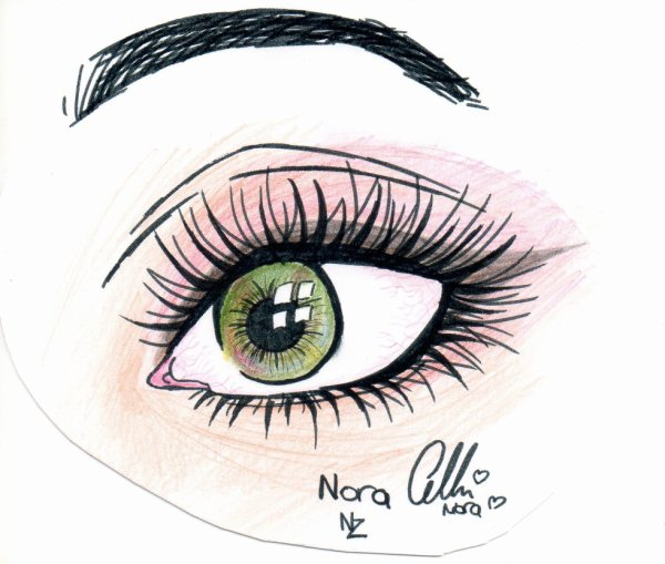 la team yeux vert ♥