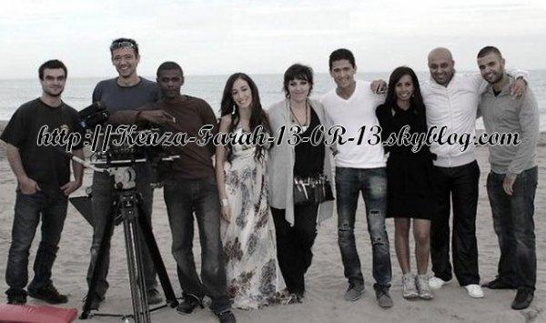 Voici quelques photos sur le tournage + du clip '' Ainsi va la vie ''  + OFFRE DE COMMENTAiiRES  LE BLOG REFAIS A NEUF DANS LA SEMAINE