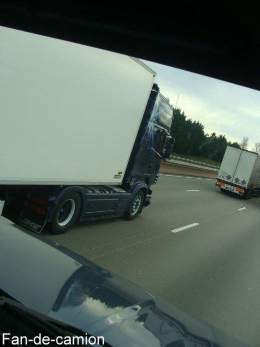 Scania!