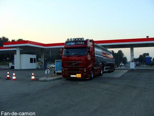 Volvo!