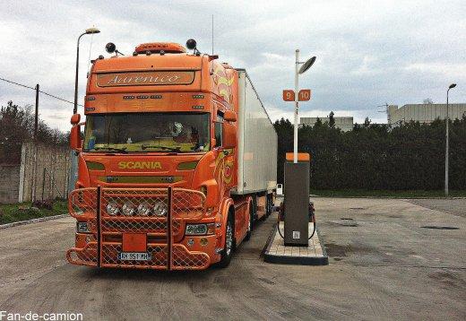 Scania! (Part 1)