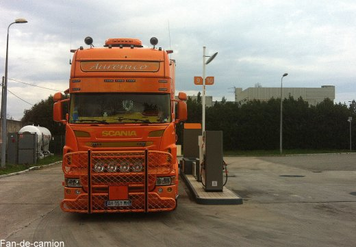 Scania! (Part 1)