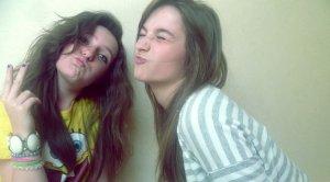 Une meilleure amie c'est bien! Une Laura c'est mieux.