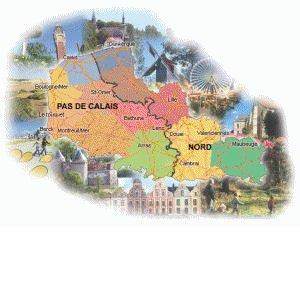 Bienvenue sur #Nord_Pas-De-Calais