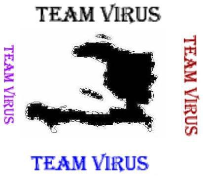 TEAM VIRUS
