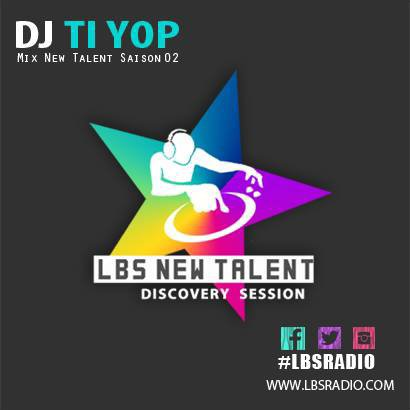 DJ TI YOP AVEC LBS RADIO