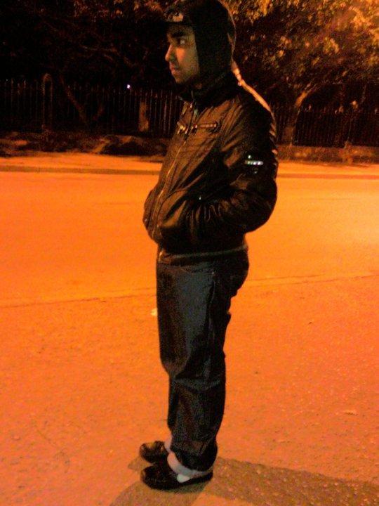 Commissaire en mode mchit b3id