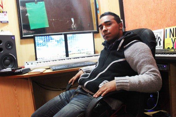 Commissaire en studio 2011