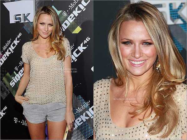 ----------------------------------------------------------------------------------------------------------------------From 22.04.2011 to 30.04.2011  / Sophia Bush & Shantel Vansanten Out For a few Events----------------------------------------------------------------------------------------------------------------------