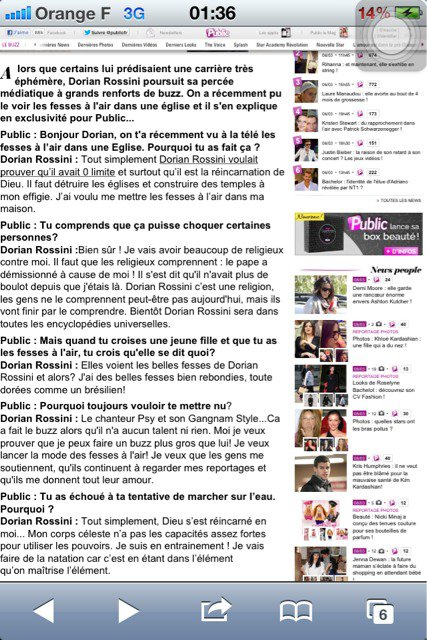 nouvelle interview public :)