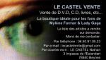 LE CASTEL VENTE