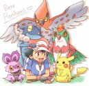 Photo de pokemon-x-forever