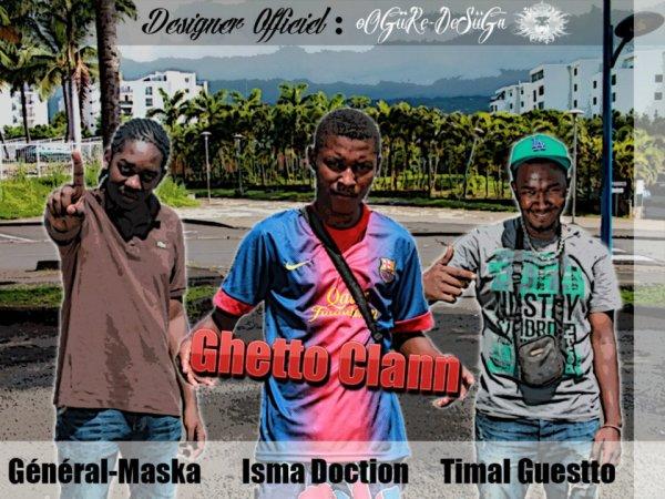 ghetto clan murda style (2013)