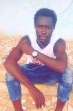 Photo de Momodou