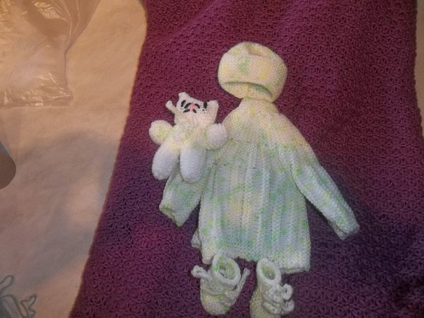 brassiere pret a partir pour les petits anges