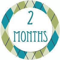 Bilan 2 mois.