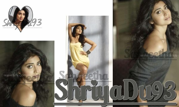 Shriya Exclusive Picx