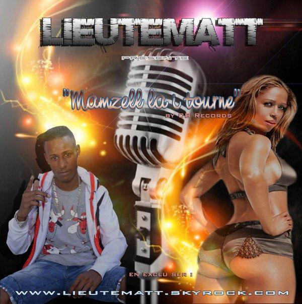 LieuTematt (CB2013) / LieuteMatt - Mamzell la i Tourne (CBrecords) (2013)