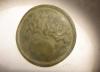 """mon premier objet intéressant: un bouton """"à la grenade"""" 1872-1914"""